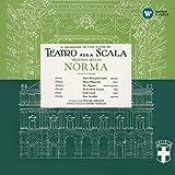 ベッリーニ:歌劇「ノルマ」全曲(1954年録音)