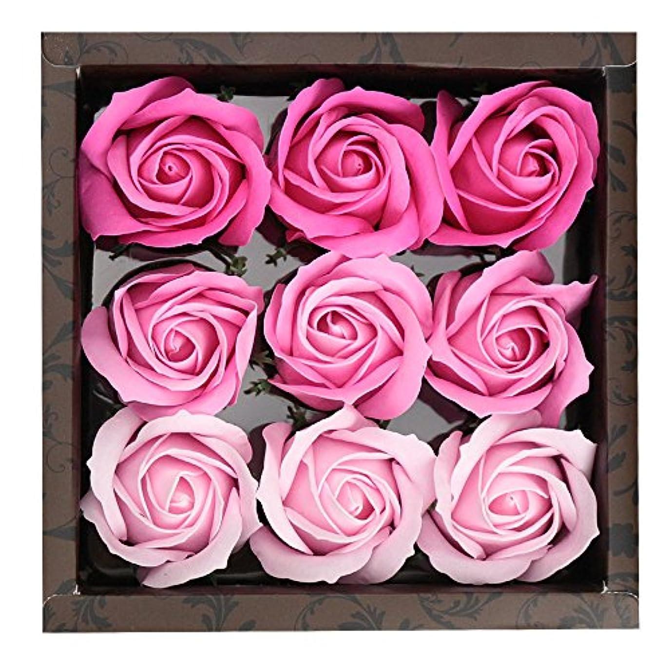 コール祝福ホール(キステ)Kisste 入浴剤 フラワーフレグランス*ROSE*~石鹸の香り~ 5-3-01962