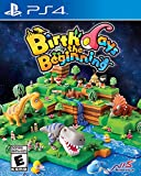 Birthdays The Beginning (輸入版:北米) - PS4