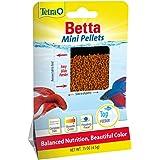 Tetra Betta Mini Pellets 4.5g