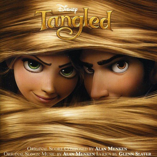 Tangled [Bonus Track Version]