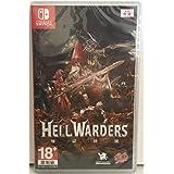 Hell Warders-Nintendo Switch