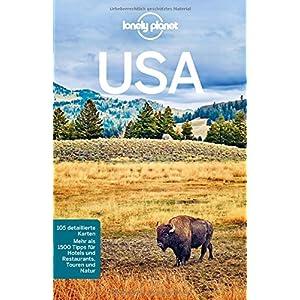 Lonely Planet Reisefuehrer USA