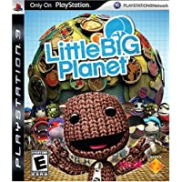 Little Big Planet (New Edition)