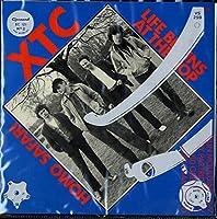 Life Begins At The Hop - Clear Vinyl