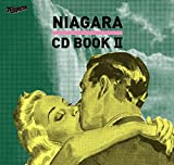 NIAGARA CD BOOK �U