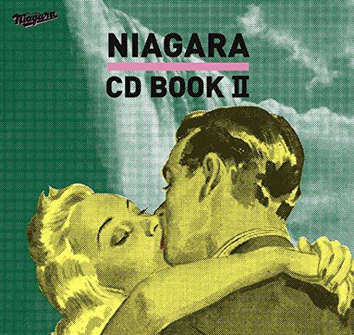 NIAGARA CD BOOK II(完全生産限定盤)