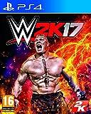 WWE 2K17 (PS4) (輸入版)