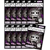 ピュアスマイル 特殊メイクシリーズ  囚人番号「0」 10枚セット