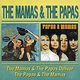 THE MAMAS & THE PAPAS DELIVER / THE PAPAS & THE MAMAS