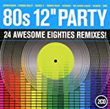80s 12'' Party