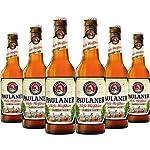 パウラーナー ヘフェ ヴァイスビア PA Hefe Weissebier 瓶 [ ドイツ 330mlx6本 ]