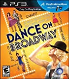 Dance on Broadway (輸入版) - PS3