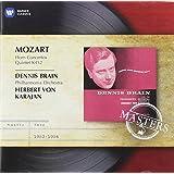 Horn Concertos Nos. 1-4 Quintet K452