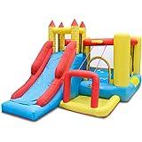 Lifespan Kids Inflatable BounceFort Plus 2 Bouncefort
