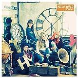 HELLO WORLD(初回生産限定盤)(DVD付)の画像