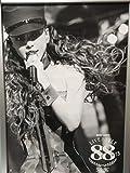 安室奈美恵 ポスター サイズB2 LIVE STYLE 88