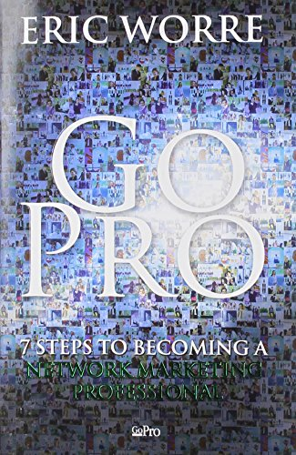 Go Pro: 7 Steps to Becoming a ...