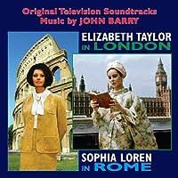 Elizabeth Taylor in London/Sop