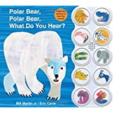 Polar Bear, Polar Bear, What Do You Hear? (Brown Bear and Fr…