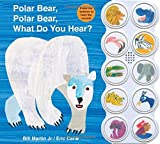 Polar Bear, Polar Bear, What Do You Hear? (Brown Bear and Friends) 画像