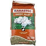 Barastoc Rabbit Pellets 20 kg, 705 oz