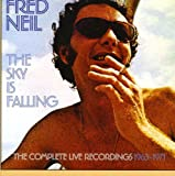 The Sky Is Falling: The Complete Live Recordings 1963-1971