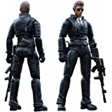 1/18 Soldier Action Figures 3.75-Inch JOYTOY CF Blade Anime Figure Cross Fire Game Collection Action Figure Military Model To