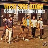 ウェスト・サイド・ストーリー [Limited Edition, SHM-CD] / オスカー・ピーターソン, レイ・ブラウン, エド・シグペン (演奏) (CD - 2008)