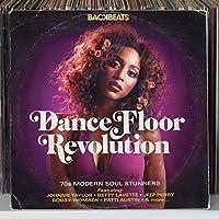 Backbeats: Dance-Floor Revolution-70's Modern Soul
