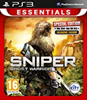 Sniper: Ghost Warrior(輸入版 UK)