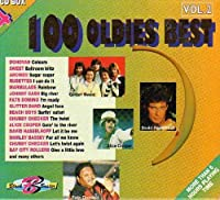100 Oldies Best Vol.2