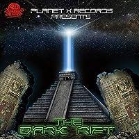 The Dark Rift [並行輸入品]