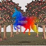 【Amazon.co.jp限定】Attitude(通常盤)【特典:2020年カレンダーポスター(A3サイズ)付】