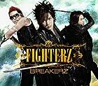 FIGHTERZ(初回限定盤B)(DVD付)(在庫あり。)