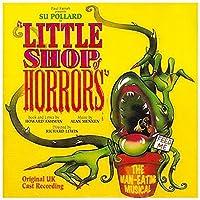 Little Shop of Horrors / 1994 London Cast