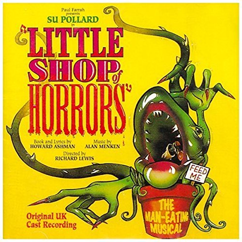 Little Shop of Horrors / 1994 London Cast