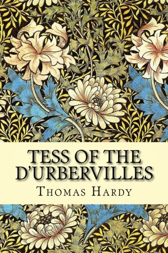 Download Tess of the D'urbervilles (Vintage Editions) 1522942777