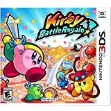 Nintendo CTRPAJ8E Kirby: Battle Royale, 3DS