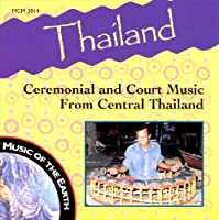 Thailand-Ceremonial & Court Mu