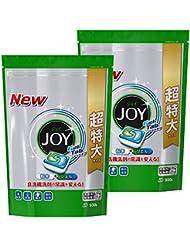 【まとめ買い】 ジョイ ジェルタブ 食洗機用洗剤 60P×2個