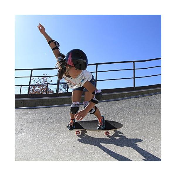 SPOON RIDER ヘルメット ロゴライン...の紹介画像4