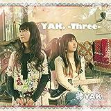 YAK. - Three -