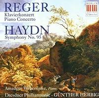 Piano Concerto / Symphony 95