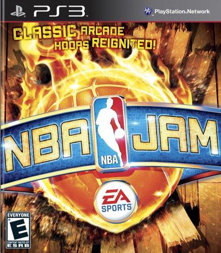 NBA JAM (輸入版)