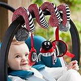 Patagonia レディース パンツ 赤ちゃんかわいいおもちゃスパイラル活動ベッドベビーカーセットおもちゃCrib Hanging Bell Rattle