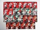 Number/アスリートカード/黒田博樹×新井貴浩/スペシャルカード全27種セット