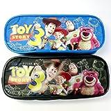 プーマ ブリーフ Disney ディズニー トイストーリー ペンケース  筆箱 ブラック