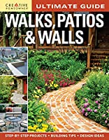 Walks, Patios & Walls (Ultimate Guides)
