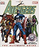 Avengers: The Ultimate Guide